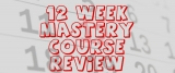 "12 Week Mastery Review + ""Bonus"" + Brian Moran Live"