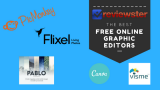 10 Best Free Online Graphic Software & Video Editor Services
