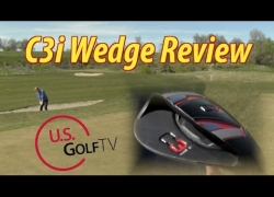 C3i Wedge Review – Is This The Best Sand Wedge of 2018?