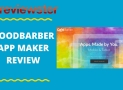 GoodBarber V4 Review – Make Your Own iOS and Android Apps