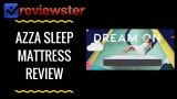 Azza Mattress Review & Coupon Code