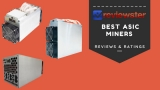 Best ASIC Miners For Cryptocurrency ( With Reviews ) of 2018