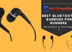 Best Bluetooth Earbuds For Runners – Top 10 Wireless In-Ear Headphones