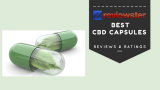 Best CBD (Cannabis) Capsules Reviews – Top 10 Cannabis Pills