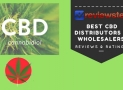 Best CBD Wholesalers & Distributor Reviews 2018