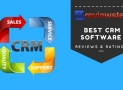 Best CRM Software Reviews for 2018 – Top 10 CRM Software Tools