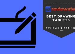 Best Drawing Tablets of 2017 – (Top 10 Roundup)