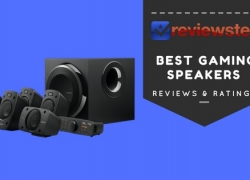 Best Gaming Speakers Review – Top 10 Speakers for PC Gamers