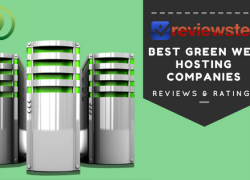 Best Green Web Hosting Companies – (Top 10 Review)