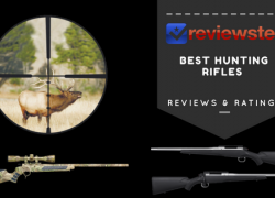 Best Hunting Rifles Review – ( Top 10 Guide )