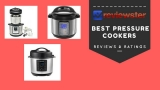 Best Pressure Cooker, Multi-Use Cooker Reviews 2018 – (Top Ten Roundup Review)