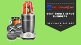 Best Single Serve Blenders – (Top 10 Review Roundup)