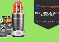 Best Single Serve Blenders – (Top 10 Review Roundup)