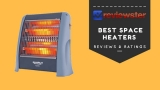 10 Safest Space Heater Reviews – Best Space Heaters of 2018