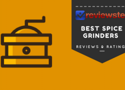 Best Spice Grinder Reviews – ( Top 10 Roundup )