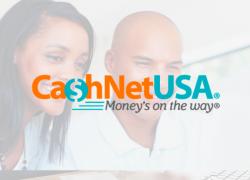 CashNetUSA Review