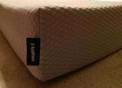 Hyphen Mattress Review & $50 Off Coupon Code