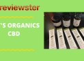 Joy Organics CBD Review + Latest Coupon Codes