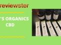 Joy Organics CBD Review + Latest Coupon Codes