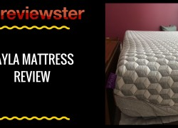 Layla Mattress Review & $100 Off Coupon Code