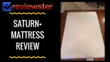 Saturn+ Mattress Review – Eight Saturn Discount Codes