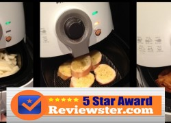 Here Are The Best Air Fryers of 2018 – Reviews & Ratings