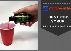 Best CBD Syrup Review – Best Cannabis Syrup 2018