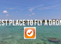 Top 10 Places to Use a Drone