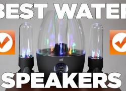 Best Water Speakers of 2017 (Top 10 Roundup)