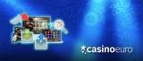 CasinoEuro App Review