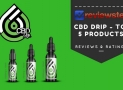 CBD Drip Review & Coupon Codes