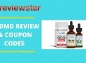 cbdMD Review & Coupon Codes