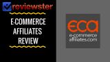 E-Commerce Affiliate Network (ECA) Review