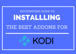 How To Install the Best Kodi Addons – 2018 Edition