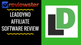 LeadDyno Review | Best Affiliate Tracking & Marketing Software