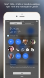 Contacts Pad App Review – iOS