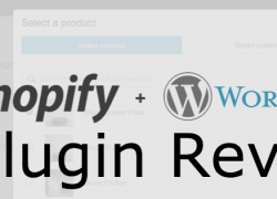 How To Make Any WordPress Site A Shopify Store