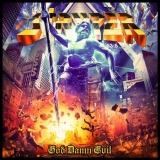 Stryper – God Damn Evil Review & Tracklist